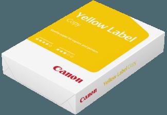 CANON-Yellow