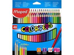 color peps 48