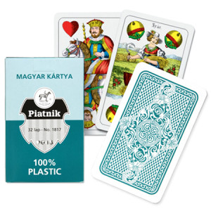 kártya magyar
