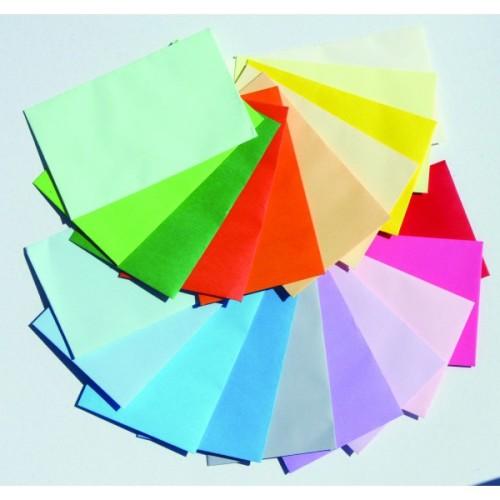 színes boríték